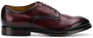 Officine Creative lace-up derby shoes