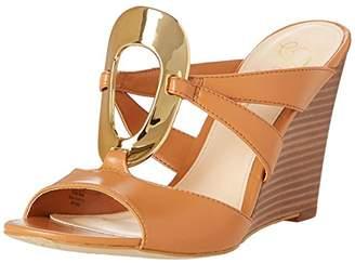 Fergie Women's Brooke Wedge Sandal