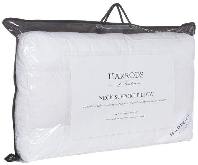 Neck-Support Pillow