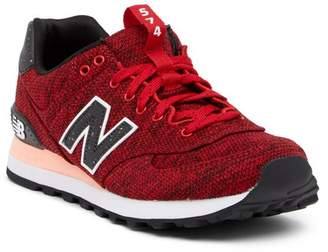 New Balance Q417 Lace-Up Sneaker - Wide Width Available
