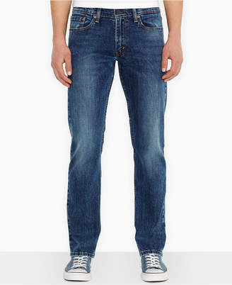 Levi's Men 514 Straight Fit Jeans
