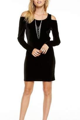 Chaser Little Black Dress
