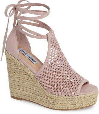 6666eed67a8 Steve Madden Platform Wedge Sandals For Women - ShopStyle Canada