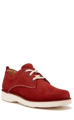 SAMUEL HUBBARD Plain Toe Oxford