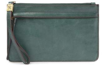 Hobo Dawn Leather Wristlet