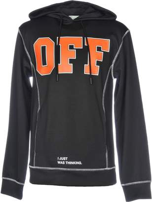 Off-White OFF-WHITETM Sweatshirts - Item 12207692IT