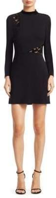A.L.C. Alix Lace Mini Dress