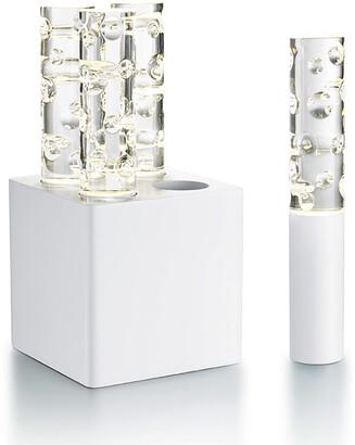 Baccarat Jallum Pontil LED Lights, Set of 4