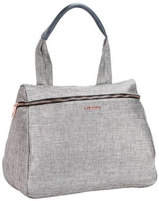Lassig Glam Rosie Diaper Bag, Anthracite Glitter