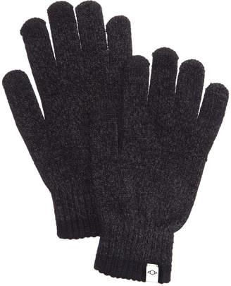 Alfani Men Space-Dyed Gloves