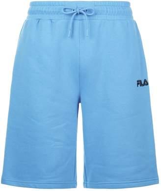 Fila Jersey Sweat Shorts