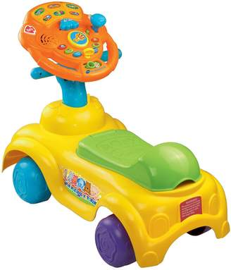 Vtech Baby Sit & Discover Ride On