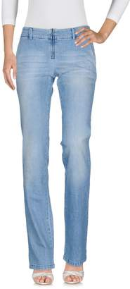 Siviglia DENIM Denim pants - Item 42638198US