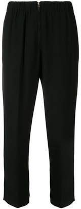 Forte Forte soft straight trousers