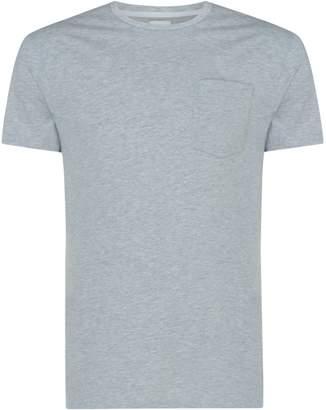 Linea Men's Jameson Pima Cotton Crew Neck T-shirt