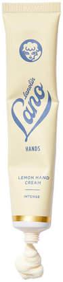 Lanolips Lemon Hand Cream Intense 50ml