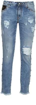 John Richmond Pescueza Jeans