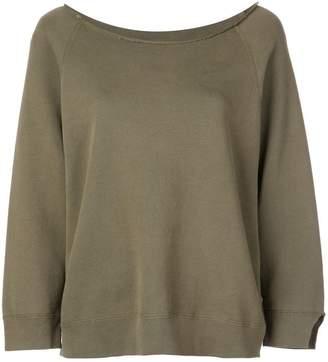 Nili Lotan Luka sweatshirt
