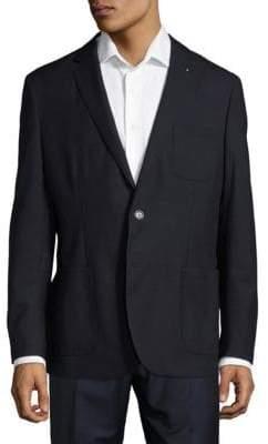 Michael Kors Wool Sportcoat