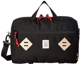Topo Designs Mountain Briefcase Briefcase Bags