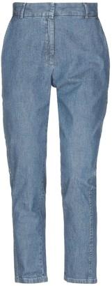 Gunex Denim pants - Item 42722542PO