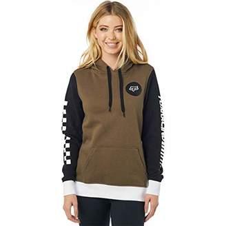 Fox Junior's HIGH Side Pullover Hooded Sweatshirt