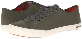 SeaVees 08/61 Army Issue Low Nylon Men's Lace up casual Shoes
