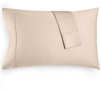 Westport Simply Cool Standard Pillowcase Pair, 600 Thread Count Tencel Bedding