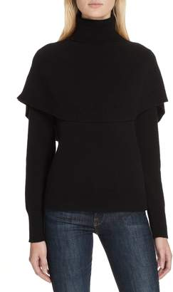Kate Spade loriot wool & cashmere sweater