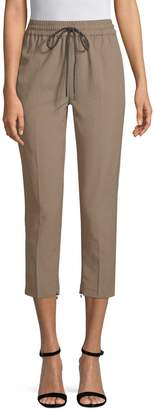 Camilla And Marc Women's Warner Houndstooth Pant