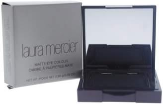 Laura Mercier Matte Eye Color Noir for Women Eye Shadow, 0.09 Ounce