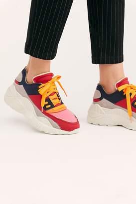 Jeffrey Campbell Marathon Sneaker