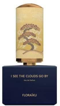 Floraiku I see the clouds go by Eau de Parfum