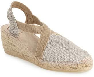 d09b03641820 Toni Pons Espadrille Women s Sandals - ShopStyle