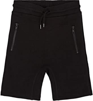Molo Kids Kids' Alias Cotton Terry Shorts