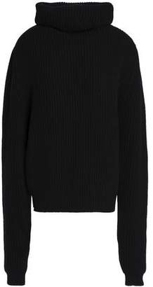 Haider Ackermann Ribbed-Wool Turtleneck Sweater