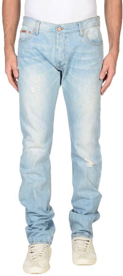 Bootcut Jeans For Men - ShopStyle Australia