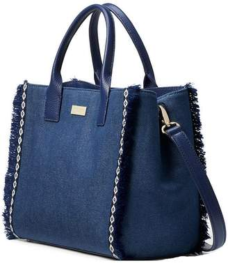 Kate Spade new york Morelia Place Caylah Denim Women's Handbag