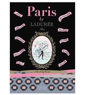 LADUREE Thames and Hudson Paris