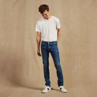 Sandro Washed jeans - Narrow cut