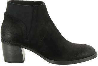 Roberto Del Carlo Slip-on Ankle Boots