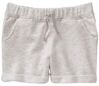 Crazy 8 Rolled Soft Shorts