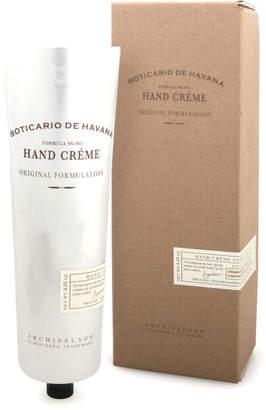 Archipelago Botanicals Boticario di Havana Hand Cream 115g