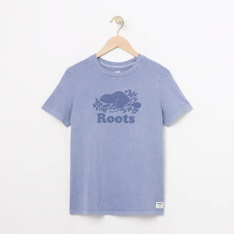 Roots Womens Cooper Pigment T-shirt