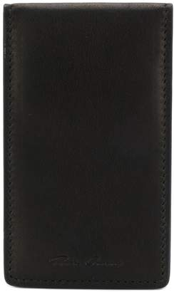 Rick Owens long wallet