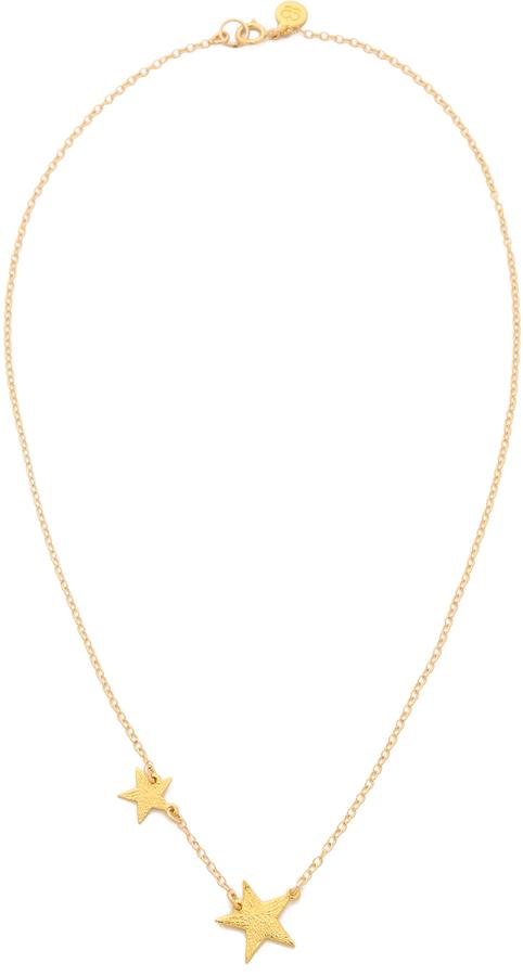 Gorjana Super Star Necklace 4