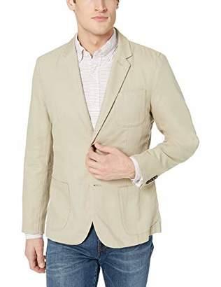 Goodthreads Men's Slim-Fit Linen Blazer