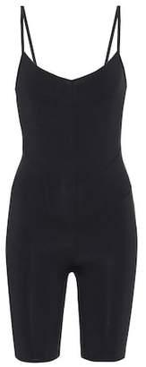 Live The Process Corset Short bodysuit