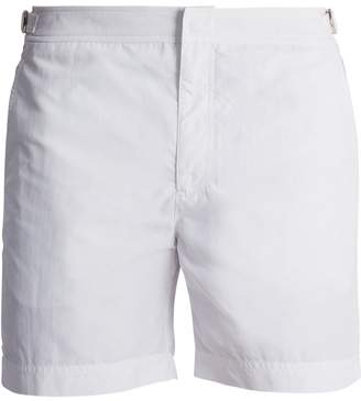 Orlebar Brown Bulldog mid-length tailored swim shorts