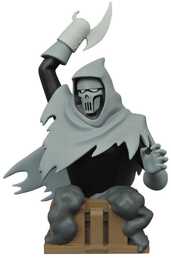 Diamond select toys DC Comics Batman: Mask of the Phantasm Movie Phantasm Bust by Diamond Select Toys